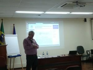 Prof. Daniel Martins