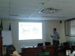 Prof. Henrique Simas