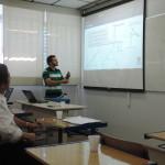 Phd. Student Luis Radavelli