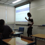 Phd. Student Andrea Piga